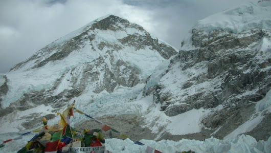 New rules for Everest climbers - Trekking In Nepal- Access Nepal