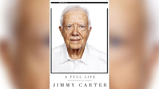 Excerpt: Jimmy Carter's 'A Full Life'