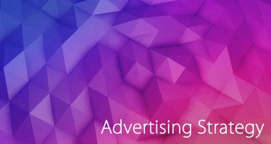 استراتژی تبلیغات Advertising strategy