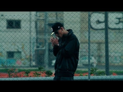 Noyz Narcos - Attica (Official Video)