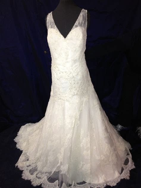 Goodwill's Bridal Sale is set for tomorrow, Feb. 9th at 9