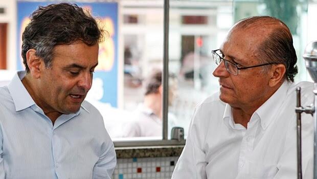 Resultado de imagem para aécio alckmin welbi