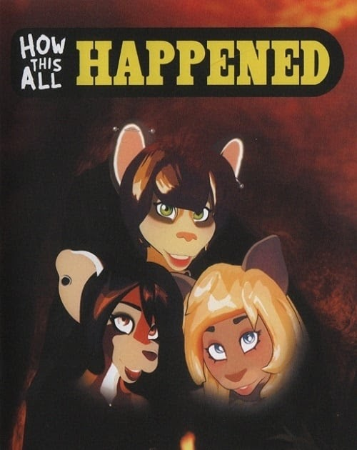 Watch How This All Happened (2016) Download Online Free