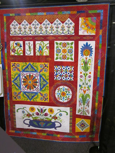 """Fiesta Mexico"" by Karen Kay Buckley of Carlisle, PA"