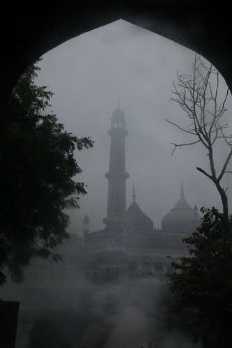Aye Shehre Lucknow Tujhe Lakhon Salaam by firoze shakir photographerno1