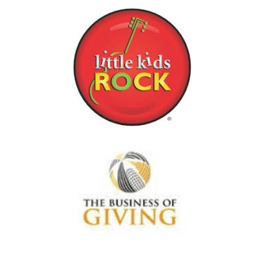 David Wish, the Founder and CEO of Little Kids Rock - Business of Giving - Omny.fm