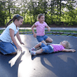 31 EXPERT Trampoline Safety Tips (to protect your child)