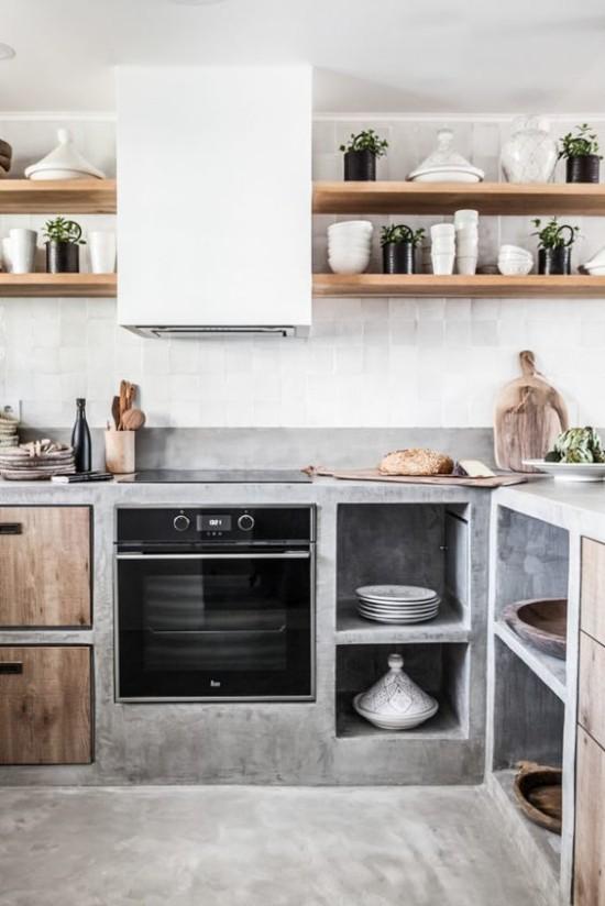 Membuat Meja Dapur Dari Triplek | Ide Rumah Minimalis