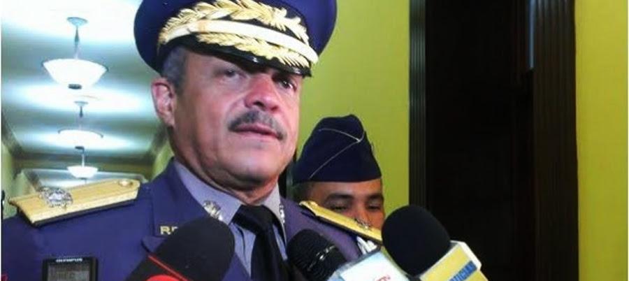 """Jefe PN: A pesar del """"raterismo"""", nuestros agentes hacen su trabajo"""