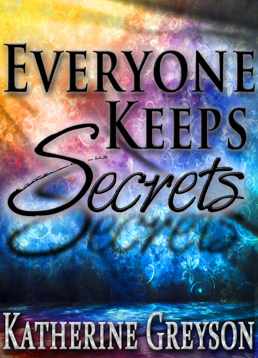 Book Review: Everyone Keeps Secrets by Katherine Greyson
