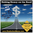 Chef Skills to Make Money on the Road - Ultimate Homeschool Radio Network
