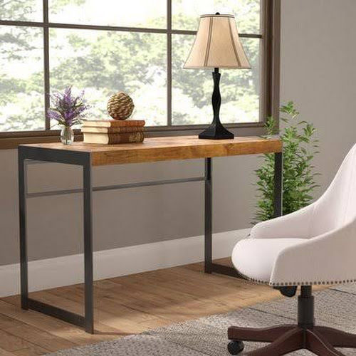 Laurel Foundry Modern Farmhouse Enes Writing Desk Google Express