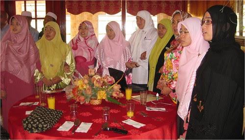 Perkongsian Bijak Cemerlang Brunei