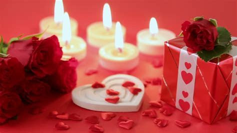 Beautiful St Valentines Day Party Table With Showstopper