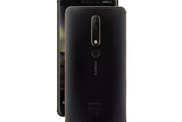 Nokia Launches Nokia 6 with Better Camera, Faster Processor And Android Oero – Getting Geek