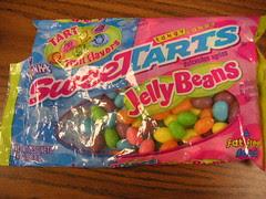 Sweet Tarts Jelly Beans