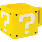 Super Mario Question Block Mug
