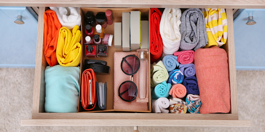 6 tips from professional organizers for getting and keeping your home clean