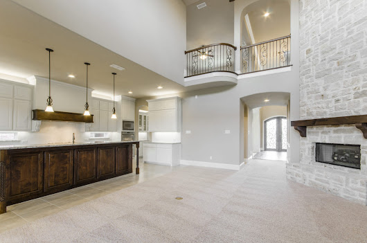 5 Bedroom Luxury Home in Frisco, TX - Metroplex 360