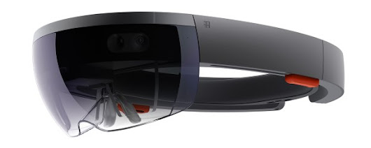 Some thoughts on HoloLens (and the new Surface Laptop)