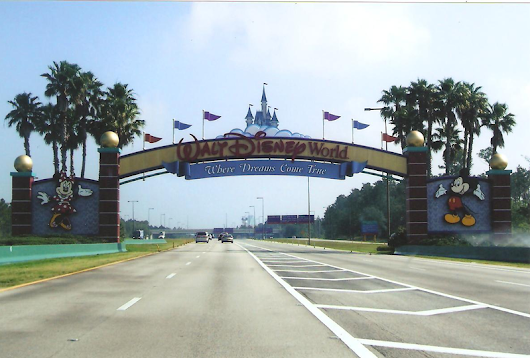 Disney Buys Almost 1,000 Acres of Land Just South of Walt Disney World | Orlando Airport Transportation Blog