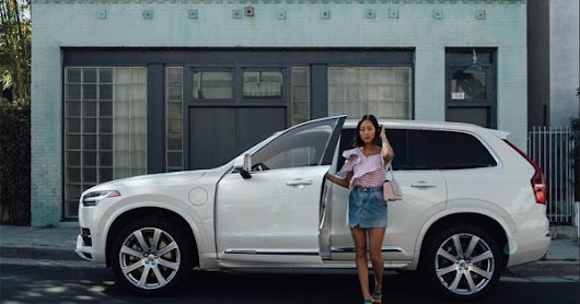8 Stats From Volvo Show Why Instagram Influencers Can Drive Great Branding