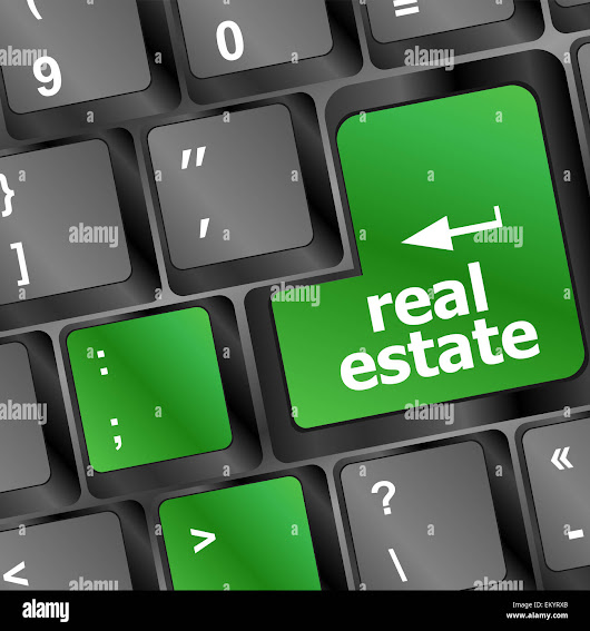 Why you not buying internet Real Estate?