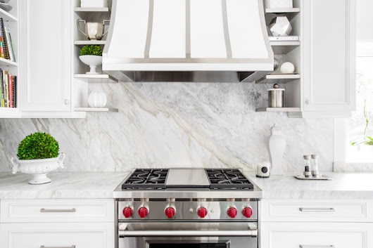 Interior Designers Share Their Tips on How to Use Marble in Your Home - ZING Blog by Quicken Loans