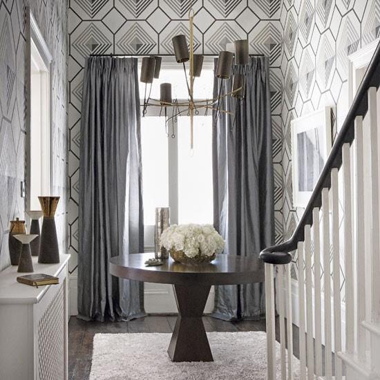 Hallway decorating ideas | VIDEO | housetohome.