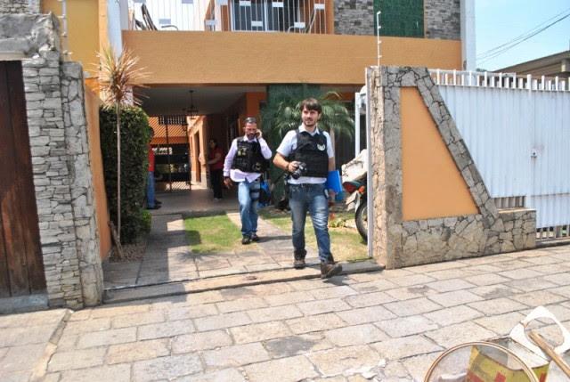 assalto residencia 2