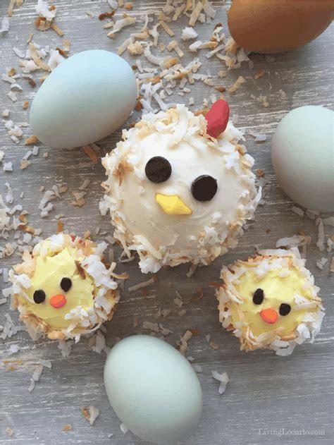 Chicken Cupcakes (VIDEO)   Cute Birthday Cake Recipe