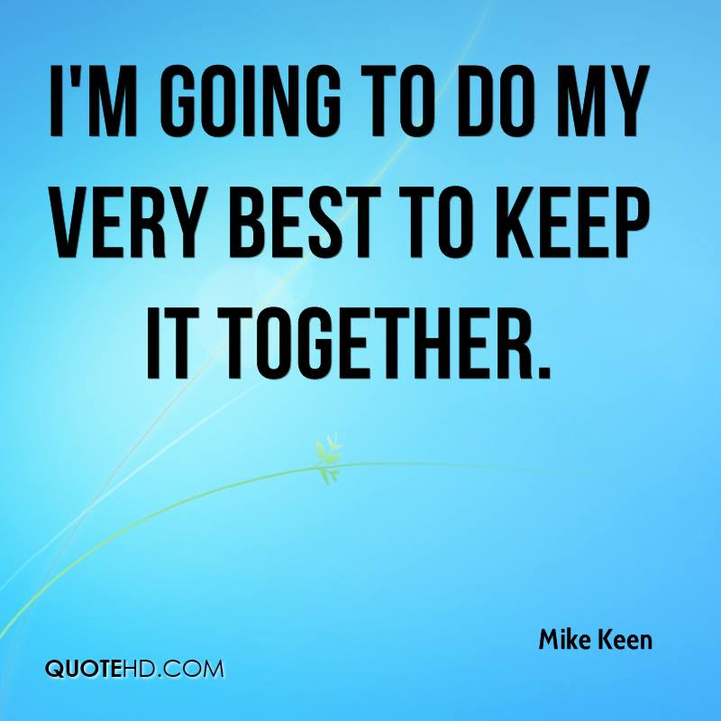 Mike Keen Quotes Quotehd