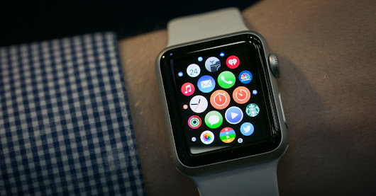 Apple found defects Apple Watch: DJ, citing sources