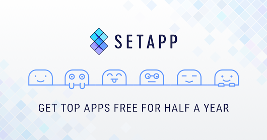 Setapp | The First Mac App Subscription