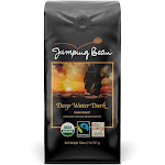 Jumping Bean Gourmet Whole Bean Coffee, Dark Roast (32 oz.)