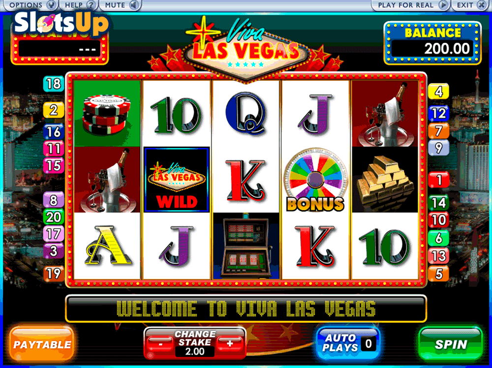 Slots of vegas casino online
