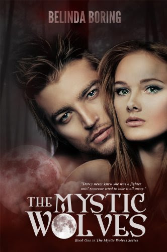The Mystic Wolves by Belinda Boring