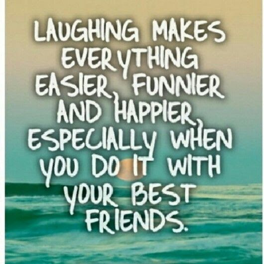 Quotes About Funny Times With Friends 14 Quotes