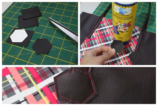 combine_Tote tutorial _ faux leather _ nordika _ free tutorial_hexies3