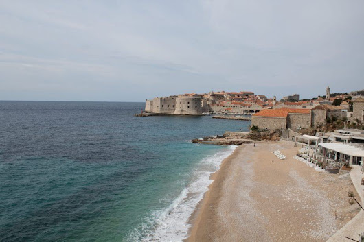 A Guide to Dubrovnik (For People Who Have Never Seen Game of Thrones) - Anita Hendrieka
