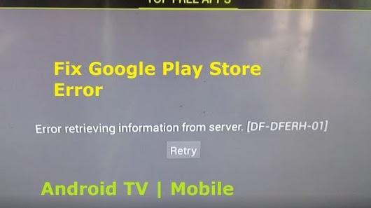 Err address unreachable android
