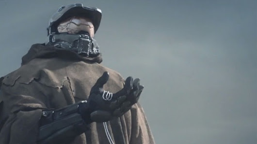 E3 2013 | Halo 5 Teaser Trailer
