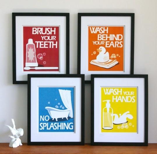 Pictures For Bathroom Wall Decor wall decor for bathrooms | fa123456fa