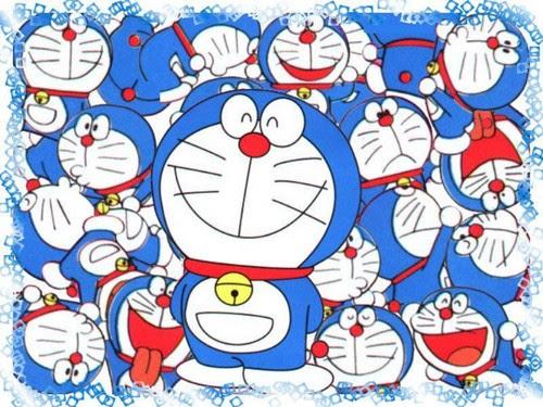 Doraemon Gambar Doraemon Hd Wallpaper And Background Foto 34889548