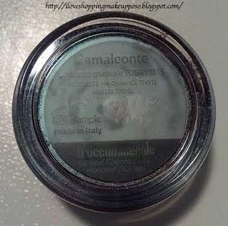 Neve Makeup - Ombretti, blush, Nebbia fissante, Rugiada per makeup