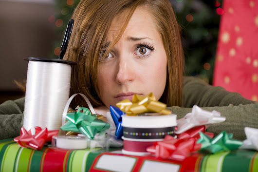 10 Ways to Survive the Holidays