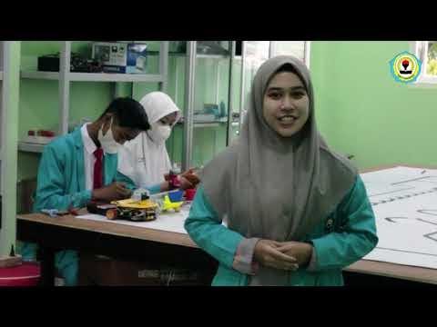 Madrasah VLOG Competition 2021 - MAN 2 Ponorogo