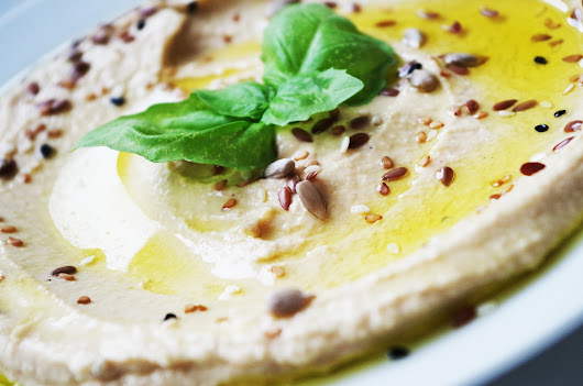 Is Hummus Healthy For You?