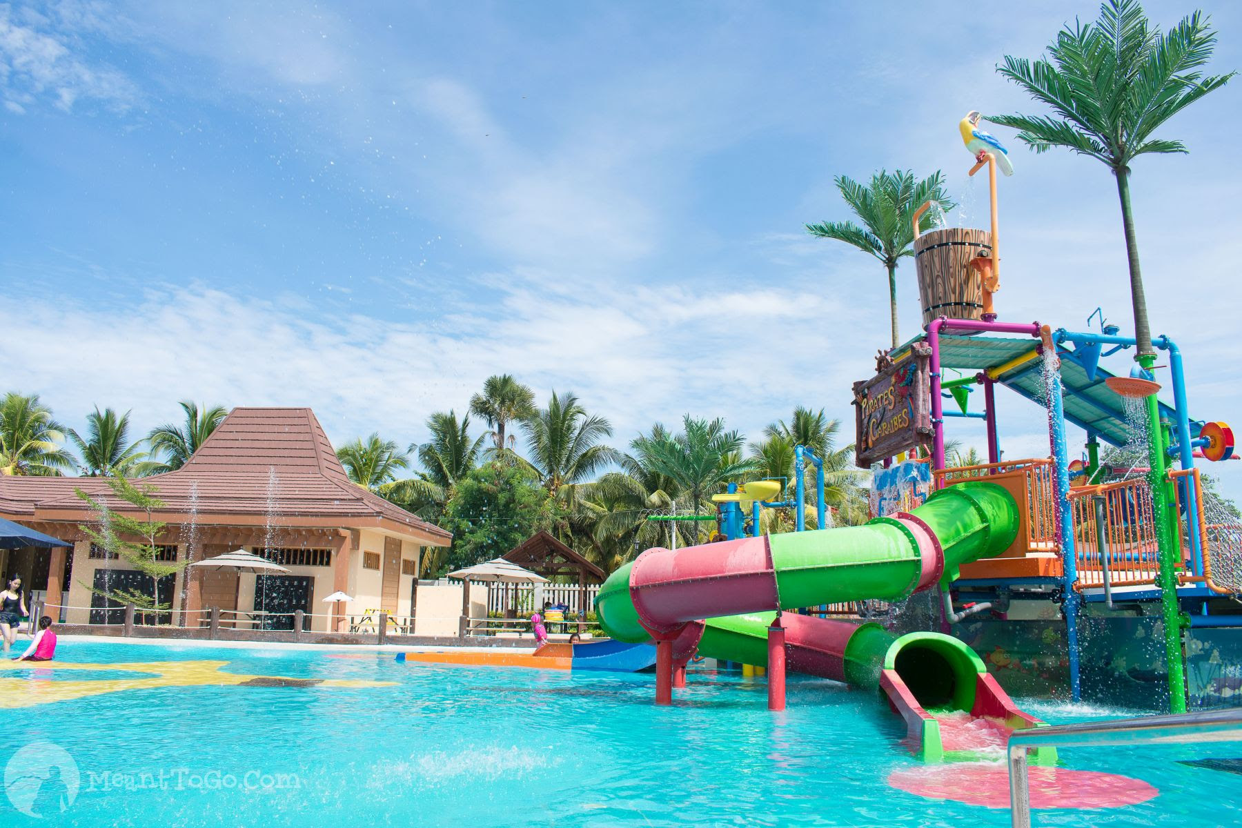 Seven Seas Waterpark & Resort - A Travel Guide