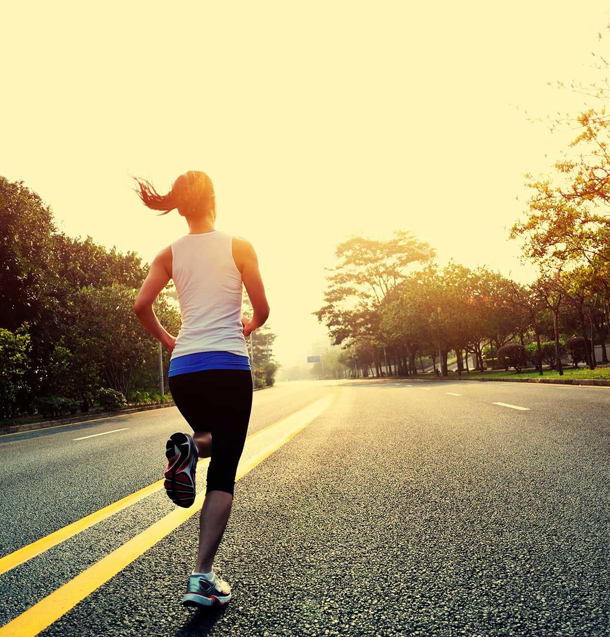 9 Ways to burn more calories exercising